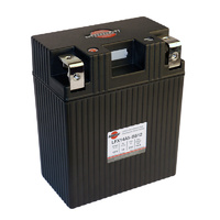 Shorai LFX14A5-BS12 210cca High Performance Lithium Battery