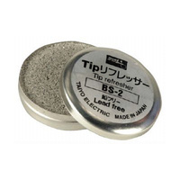 Soldering Iron Tip Thinner and Cleaner
