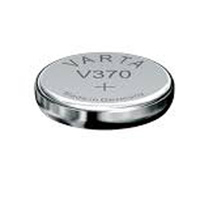 Varta V370 1.55v Silver Oxide Watch Battery