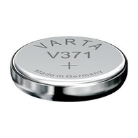 Varta V371 SR69 1.55v Silver Oxide Watch Battery