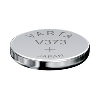 Varta V373 SR68 1.55v Silver Oxide Watch Battery