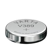 Varta V389 SR54 1.55v Silver Oxide Watch Battery