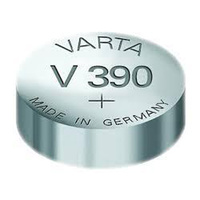 Varta V390 SR54 1.55v Silver Oxide Watch Battery