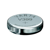 Varta V399 SR57 1.55v Silver Oxide Watch Battery