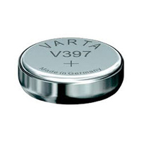 Varta V397 SR59 1.55v Silver Oxide Watch Battery