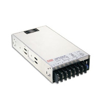 MeanWell AC-DC PFC 24v 27a 600w Enclosed Power Supply