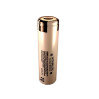 Panasonic 18650 3.7v 3200mah Li-Ion Battery (NCR18650BD)