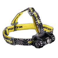 Nitecore HC50 Cree XM-L2 565lm LED Headlamp