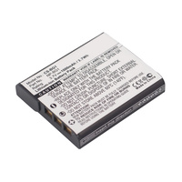 Sony NP-BG1 Compatible Digital Camera Battery