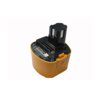 Panasonic 9.6v 3.3ah Ni-MH Compatible Power Tool Battery
