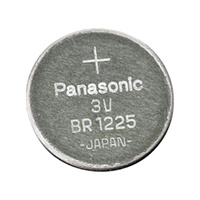 Panasonic BR1225 3v Lithium Button Cell Battery