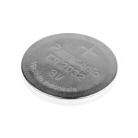 Panasonic BR2325 3v Lithium Button Cell Battery