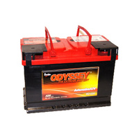 Odyssey PC1220 High Performance 12v 680ccA AGM Sealed Lead Acid Battery