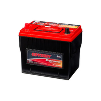 Odyssey PC1400-25 High Performance 12v 820ccA AGM Sealed Lead Acid Battery T2
