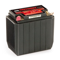 Odyssey PC535 High Performance 12v 200ccA AGM Sealed Lead Acid Battery