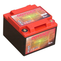 Odyssey PC925MJ High Performance 12v 380ccA AGM Sealed Lead Acid Battery