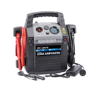 Projecta High Performance 12/24v 2200amp Jumpstarter