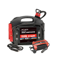 Projecta Sure Start 12/24v 3000amp Jumpstarter
