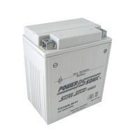 Power Sonic PTX14AHLBS 12v 160ccA 12ahr Activated AGM Motorbike Battery