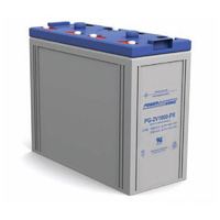 Power Sonic 2v 1094ahr Long Life Sealed AGM Battery