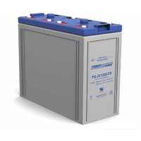 Power Sonic 2v 1200ahr Long Life Sealed AGM Battery