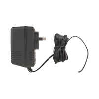 16v 1.25a Plug Back Power Supply Suitable for Alarm Systems