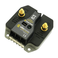 Alfatronix PowerTector 12/24v 40a Low Voltage Disconnect
