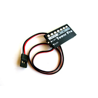 Receiver NiMh Battery Voltage Indicator 4.8v-6v