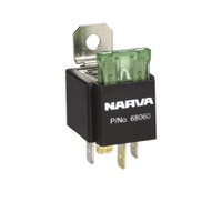Fused Relay Module 30a