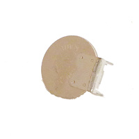 Renata CR2025 FG3V 3v 170mah PCB Lithium Button Cell Battery