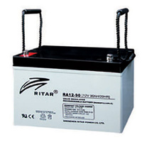 Ritar 6v 180ahr AGM Deep Cycle Lead Acid Battery