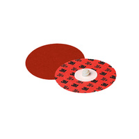 3M Roloc Durable Edge Disk 75mm P80