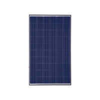 Trina 38v 260w Multi Crystalline Solar Panel