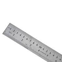 SP Tools Stainless Steel Ruler (150mm)