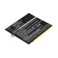 Aftermarket Amazon Kindle Fire D01400 Replacement Battery