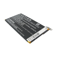 Aftermarket Amazon Kindle Fire HDX Replacement Battery