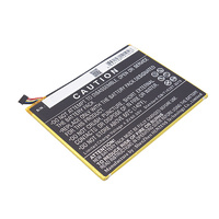 Aftermarket Amazon Kindle Fire HD 8 5th Gen Replacement Battery