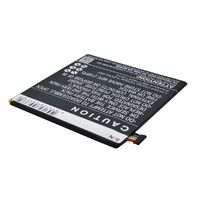 Aftermarket Amazon Kindle Fire HD 6 Replacement Battery