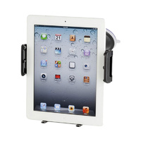 Heavy Duty Suction Cup Tablet Holder