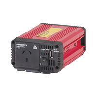 400w 24v Modified Sinewave Inverter with USB