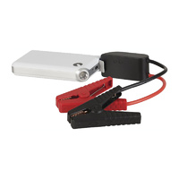 Lithium 12v 400a Glovebox Jump Starter and Power Bank