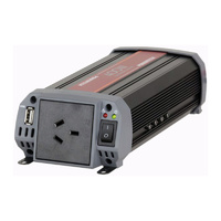 Powertech 200w Electrically Isolated Modified Sinewave Inverter
