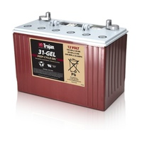 Trojan 12v 102ahr GEL Deep Cycle Battery (31-GEL)