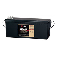 Trojan 12v 230ahr AGM Deep Cycle Battery (8D-AGM)