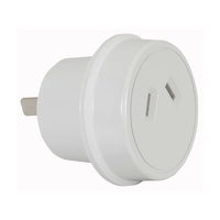 Travel Adaptor 2 Pin NZ to 2 Pin USA / Japan