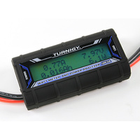 Turnigy 180a In-Line Power and Watt Meter