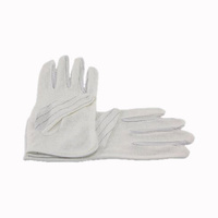 Ucstat Antistatic Gloves with Palm Grip (Medium)