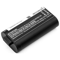 Aftermarket 3400mah Logitech UE MegaBoom Replacement Battery