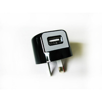 Generic 1 Amp AC USB Charger