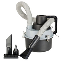 Automotive 12v Wet and Dry Vacuum Cleaner
